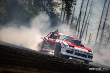 Travis reeder Formula Drift Seattle 2019